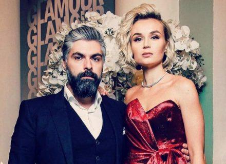 Стали известны причины разрыва Полины Гагариной с мужем