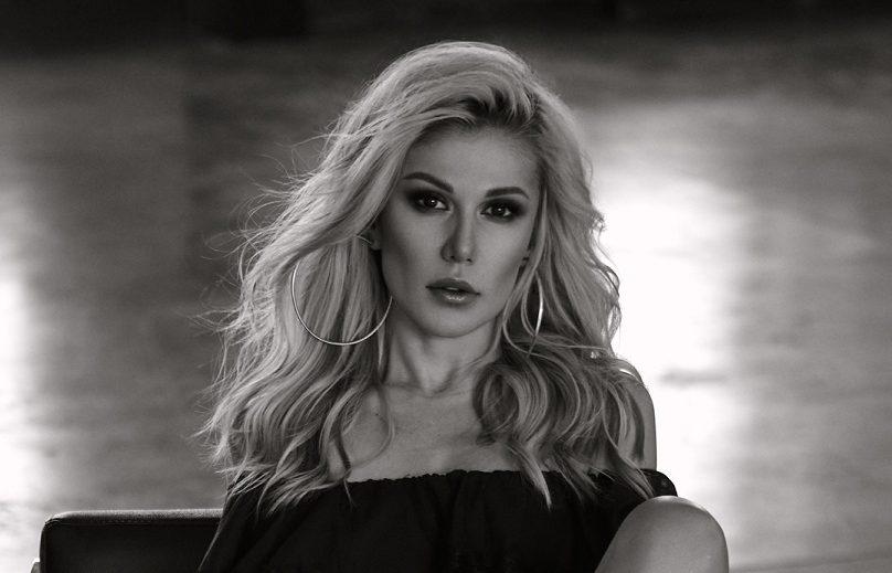 Alena Omargalieva 3