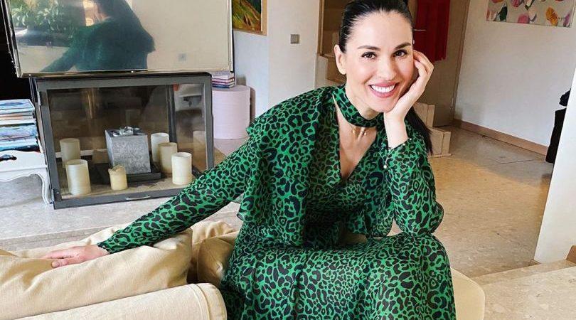 Маша Ефросинина показала, как выглядит без макияжа