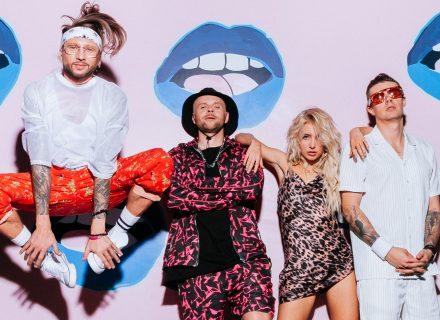 Группа DILEMMA записала вирусный саундтрек этого лета «Топим по встречной»