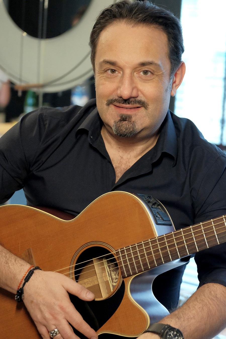Концерт Гарика Кричевского (2)