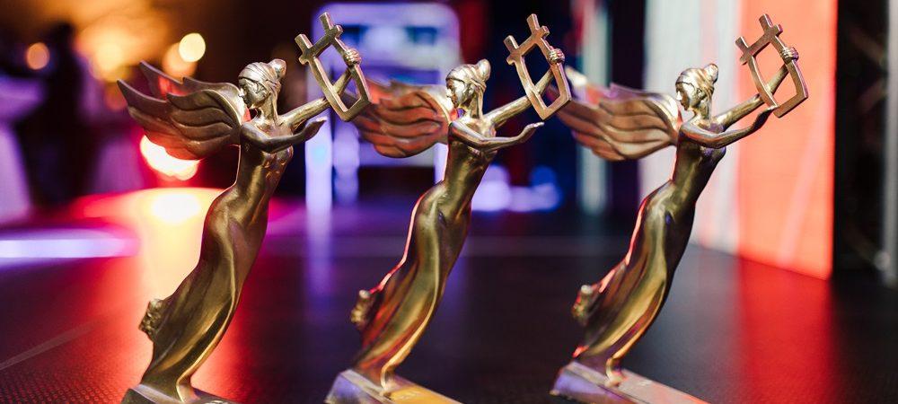 Стали відомі переможці Національної музичної премії YUNA 2020