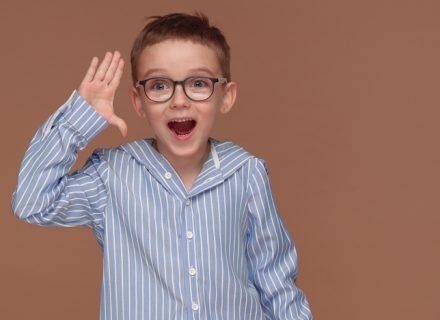 Детская мода: Андре Тан — трендах 2020