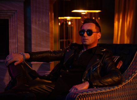 Gena VITER представил во Львове свою версию легендарного украинского хита
