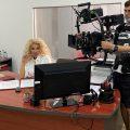 Актриса СолоХа — новая роль в сериале  «Солнечные дни» на канале СТБ