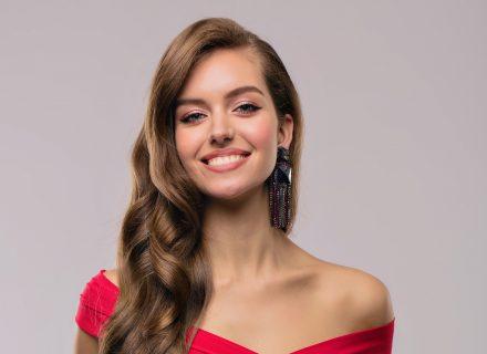 Олександра Кучеренко стала новою ведучою «Ранку у великому  місті» на ICTV