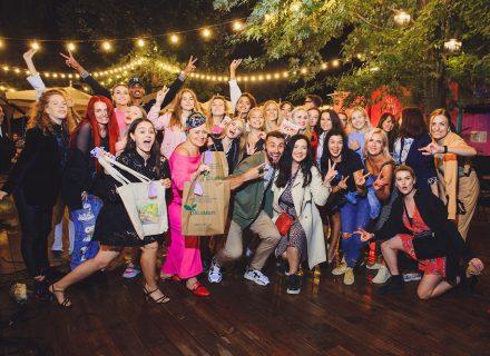 Танцювальний вечір Cuba Dance Party з Олександром Прохоровим: як це було