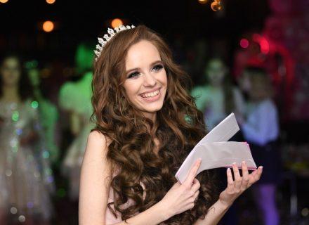Актриса серіала «Школа» Ірина Кудашова відсвяткувала повноліття