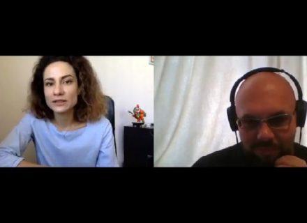 Цифер Блат: новое цифровое ток-шоу о нумерологии