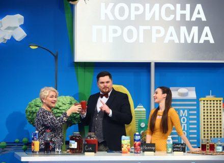 «Полезная программа»: как правильно выбрать сок?