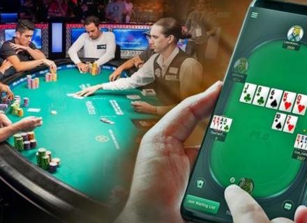 Как онлайн покер помогал людям во время локдауна