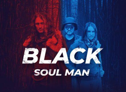 Black Soul Man: Sinoptik выпустили песню о важности каждого дня