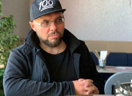 Продюсер Денис Путинцев: российский музыкальный рынок — это бизнес, а украинский — просветительство