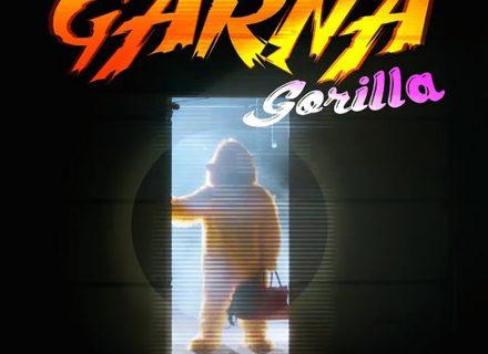 GARNA Gorilla: тваринні бажання шоубізу