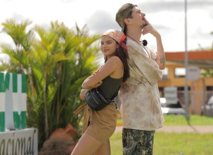 «Орел и Решка»: Michelle Andrade и Позитив рассказали всю правду о съемках