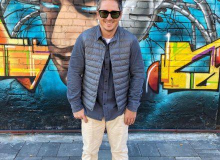 Как стать популярным блогером: советы Александра Педана