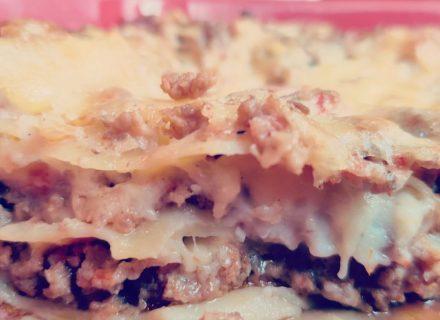Рецепт лазаньи от директора Школы леди