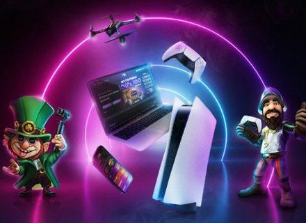 PokerMatch – все лучшие игровые автоматы в твоём кармане