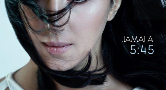 Jamala — 5:45 (Full Album 2021)