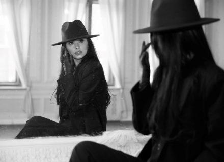 Певица BEIL выпустила дебютный сингл «Darkness»