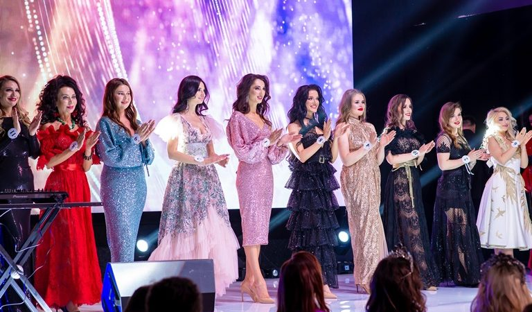 КРАСА КРАЇНИ 2021: победительница — одесситка Алина Вареник