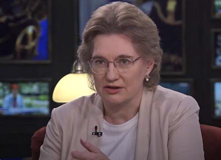 Врач-инфекционист Ольга Голубовская против локдауна: «Новая группа коронавирусов будет вселенской катастрофой»