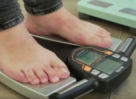 Как сбросить лишний вес и не набрать его снова