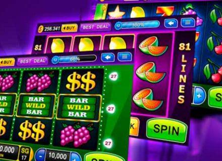 Топ-список интернет-казино