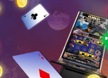 Демо гра: чи варто витрачати час в казино?