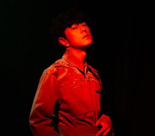 Song wonsub: музыкант из Южной Кореи завоевывает сердца украинцев