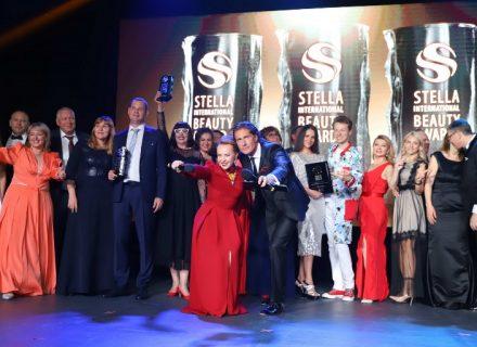 IV церемония награждения Премии Stella International Beauty Awards: в Киеве состоится торжественное награждение профессионалов бьюти-индустрии