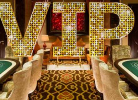 Vip casino — ігровий клуб і його пропозиції