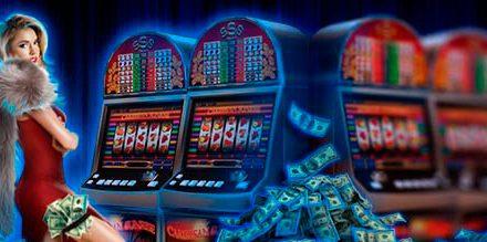 Играть в игровые автоматы на деньги выгодно и увлекательно