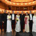 «Автентична британська музика. Бірмінгем-Київ» на сцені Національної оперети України
